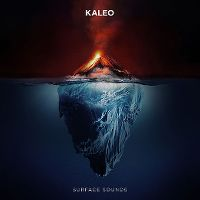 Cover Kaleo - Surface Sounds