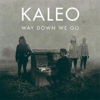 Cover Kaleo - Way Down We Go