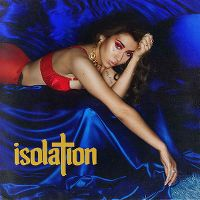 Cover Kali Uchis - Isolation
