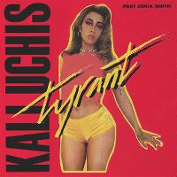 Cover Kali Uchis feat. Jorja Smith - Tyrant