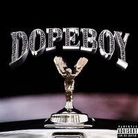 Cover Kalim - Dopeboy