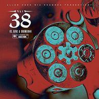 Cover Kalim feat. Gzuz & GriNGO44 - 38