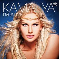 Cover Kamaliya - I'm Alive