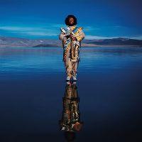 Cover Kamasi Washington - Heaven And Earth