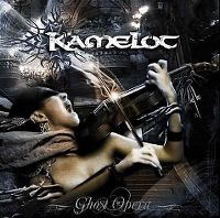 Cover Kamelot - Ghost Opera