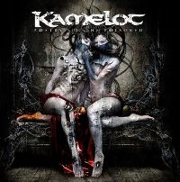 Cover Kamelot - Poetry For The Poisoned