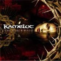 Cover Kamelot - The Black Halo