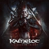 Cover Kamelot - The Shadow Theory