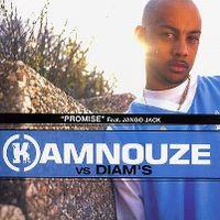 Cover Kamnouze vs. Diam's feat. Jango Jack - Promise