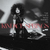 Cover Kandace Springs - The Women Who Raised Me