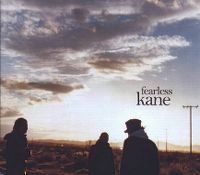 Cover Kane - Fearless