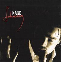 Cover Kane - February