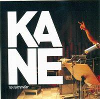 Cover Kane - No Surrender