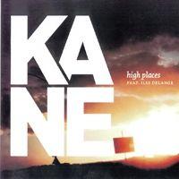 Cover Kane feat. Ilse DeLange - High Places
