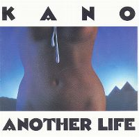 Cover Kano - Another Life