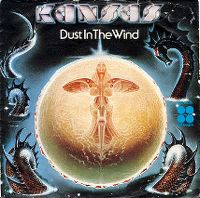 Cover Kansas - Dust In The Wind