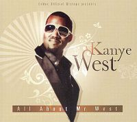 Cover Kanye West - All About Mr West