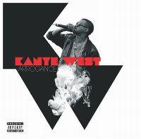 Cover Kanye West - Arrogance