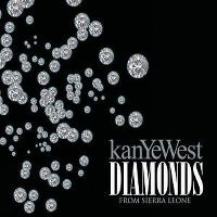 Cover Kanye West - Diamonds From Sierra Leone