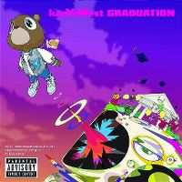 Cover Kanye West - Graduation