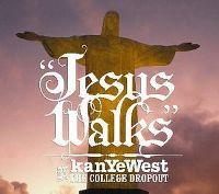 Cover KanYe West - Jesus Walks