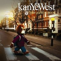 Cover Kanye West - Late Orchestration