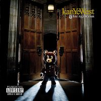 Cover Kanye West - Late Registration