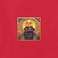 Cover Kanye West - My Beautiful Dark Twisted Fantasy