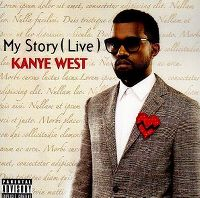 Cover Kanye West - My Story (Live)