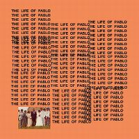Cover Kanye West - The Life Of Pablo