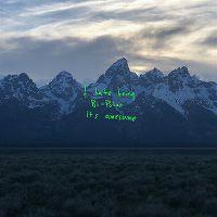 Cover Kanye West - Ye