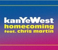 Cover Kanye West feat. Chris Martin - Homecoming