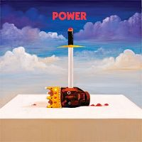 Cover Kanye West feat. Dwele - Power