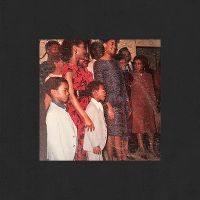 Cover Kanye West feat. Kendrick Lamar - No More Parties In LA