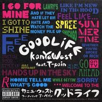 Cover Kanye West feat. T-Pain - Good Life
