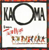 Cover Kaoma - Danca Tago-Mago
