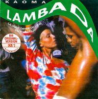 Cover Kaoma - Lambada