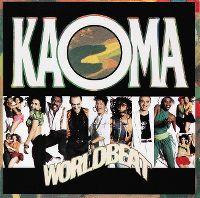 Cover Kaoma - Worldbeat