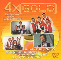 Cover Kapelle Philipp Mettler - Alinghi ahoi
