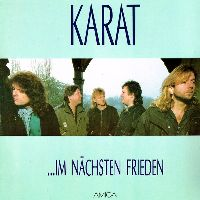 Cover Karat - ... im nächsten Frieden