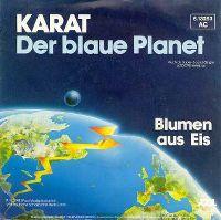 Cover Karat - Der blaue Planet