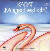 Cover Karat - Magisches Licht