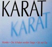 Cover Karat - Wunder