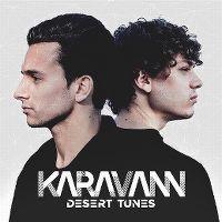 Cover Karavann - Desert Tunes