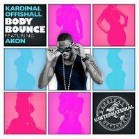 Cover Kardinal Offishall feat. Akon - BodyBounce