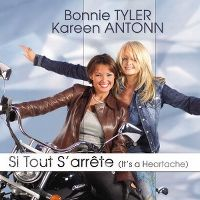bonnie tyler et kareen antonn si demain