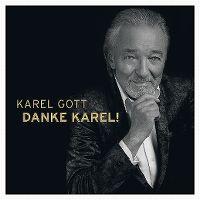 Cover Karel Gott - Danke Karel!