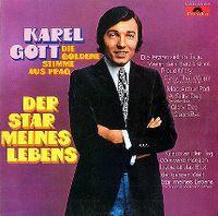 Cover Karel Gott - Der Star meines Lebens