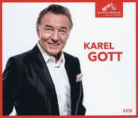 Cover Karel Gott - Electrola - Das ist Musik!