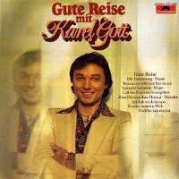 Cover Karel Gott - Gute Reise mit Karel Gott